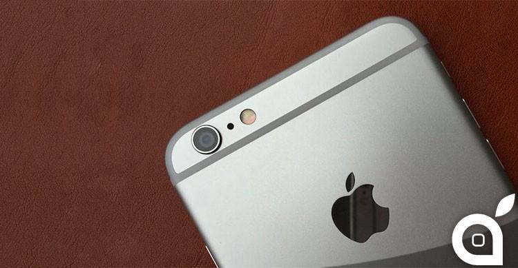 iPhone 6s allumminio 7000