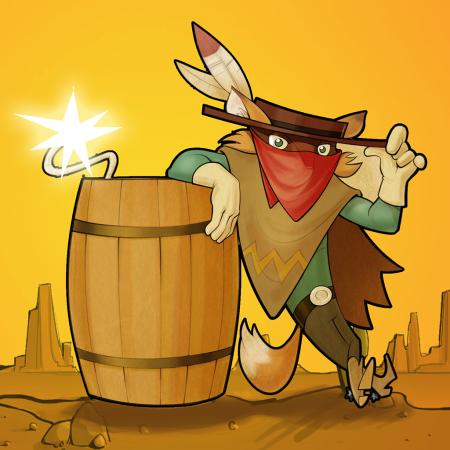 Gunpowder, un puzzle game divertente e brillante in 125 livelli a difficoltà crescente [Video]