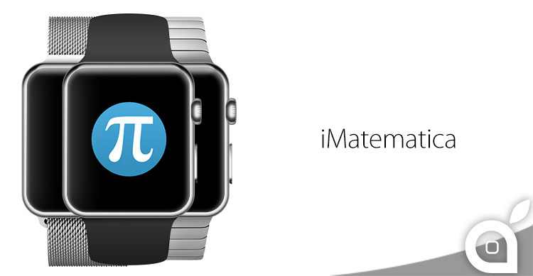 imatematica. apple watchjpg