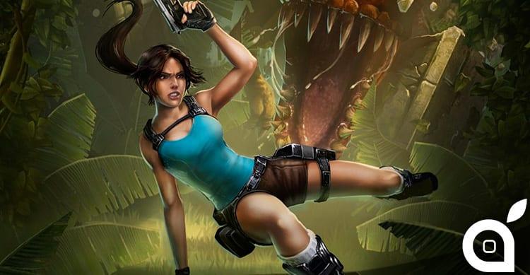 'Lara Croft: Relic Run' presto disponibile per iPhone e iPad [Video]