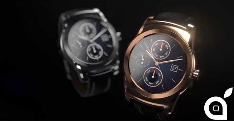 "Disponibile su Google Play ""LG Watch Urbane"", un nuovo smartwatch Android Wear [Video]"