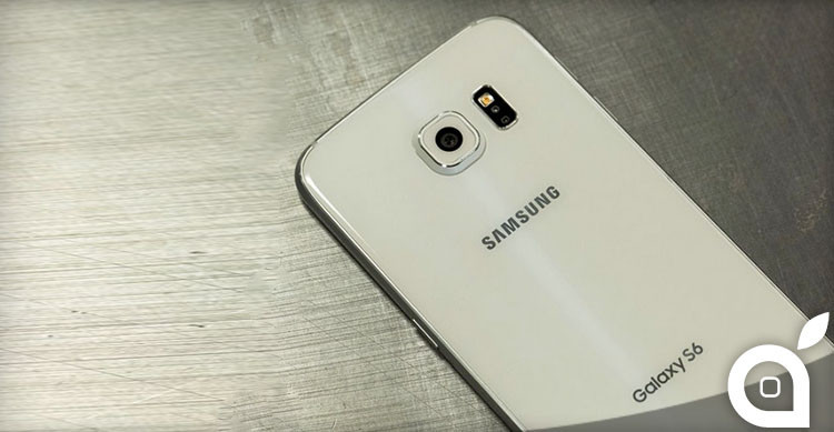 samsung galaxy s6 vs iphone 6 okus