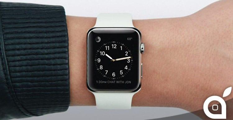 I dipendenti Apple avranno fino al 50% di sconto sui prezzi dell'Apple Watch