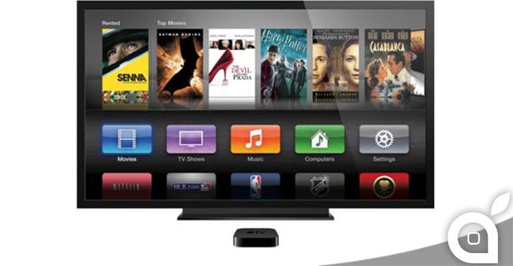 Apple richiede ai network TV una collaborazione diretta per il suo futuro servizio di streaming