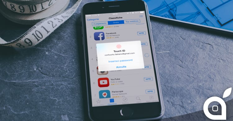 Il Bug del Touch ID con iOS 8.3? Sistemato remotamente da Apple!