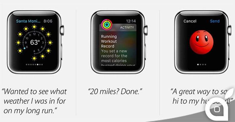 Apple Watch userà il Force Touch per cambiare il colore delle emoji animate