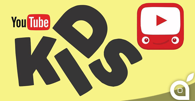 youtube kids causa legale