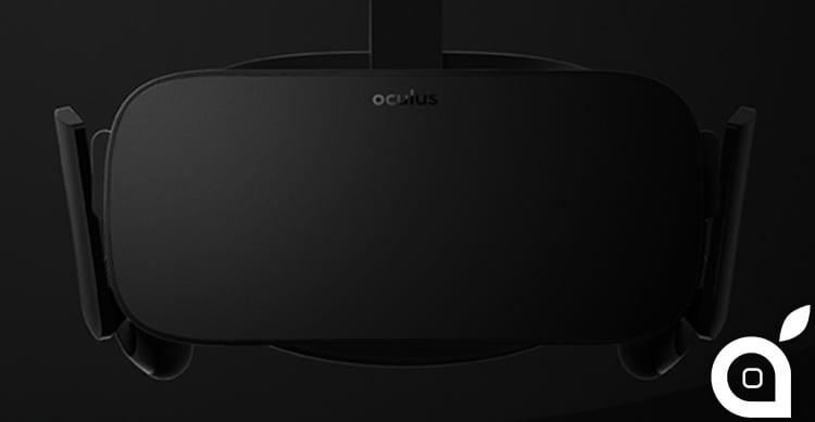 Oculus Rift: sviluppo della versione per OS X in pausa