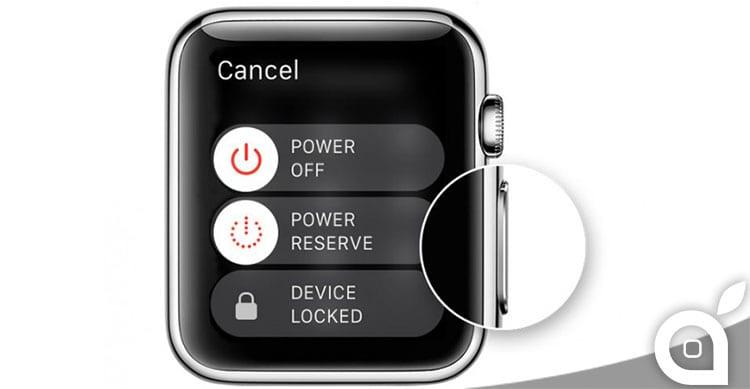 L'assenza dell'Activation Lock aumenta le possibilità di furto di Apple Watch