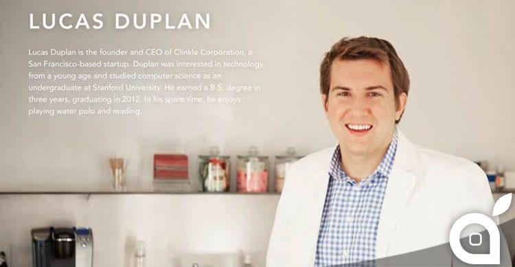 Apple amplia le sue risorse e assume impiegati di Clinkle, startup specializzata in pagamenti mobile