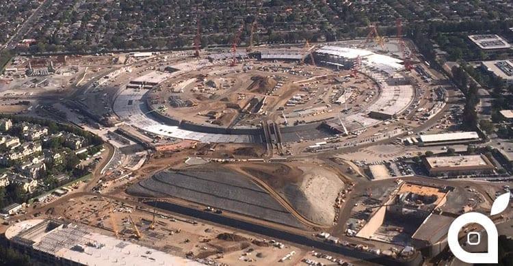 Il Campus Apple 2 aprirà i battenti ai visitatori