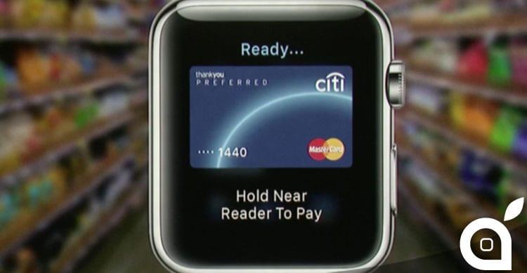 Apple Pay approda ufficialmente a Las Vegas
