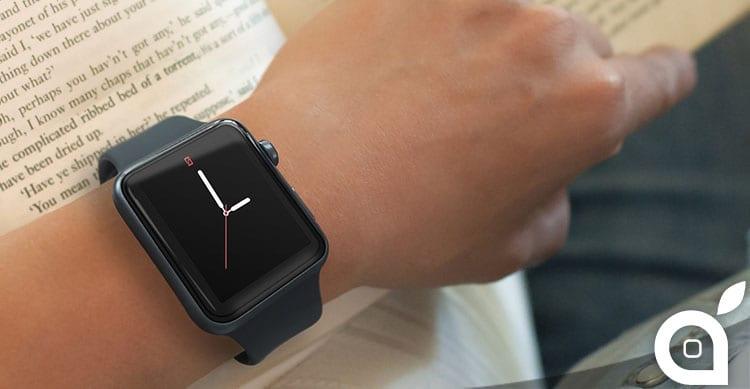 apple watch senza iphone