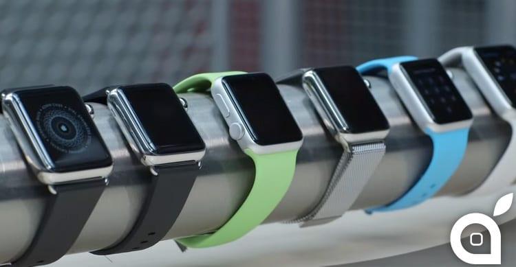 Consumer Reports: Apple Watch in acciaio inossidabile è lo smartwatch migliore [Video]