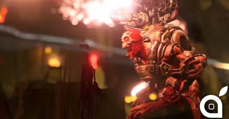 Doom sta per tornare! Brutte notizie però per gli utenti Mac [Video]