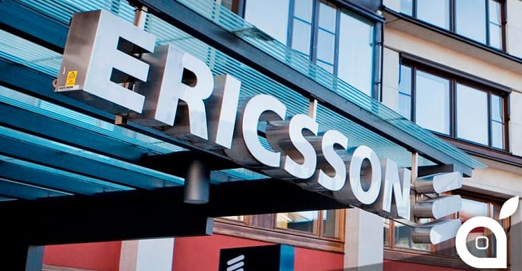 Ericsson estende all'Europa la causa di brevetti contro Apple