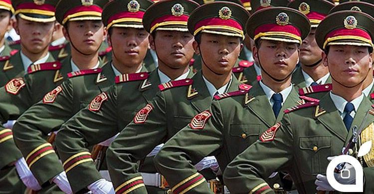 esercito cinese apple watch e dispositivi indossabili