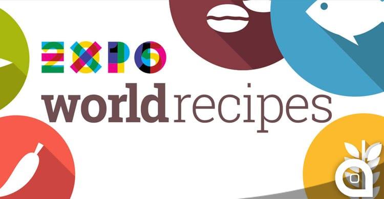 Inizia l'EXPO Milano 2015: Ecco le 3 applicazioni ufficiali per seguirlo