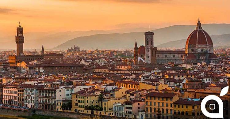 Prossimo Apple Store a Firenze: iSpazio vi mostra foto, location e struttura