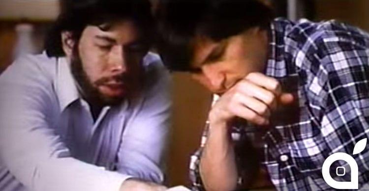 Steve Jobs e Steve Wozniak: una presentazione mostra rare foto della loro vita [Video]