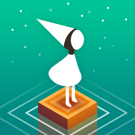 Monument Valley in offerta su App Store a 0.99€ [Video]