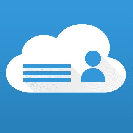 iCardoo, un nuovo modo di organizzare e condividere i tuoi contatti | QuickApp