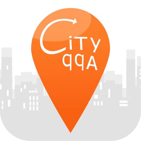 CityApp, eventi e sconti solo per te | QuickApp