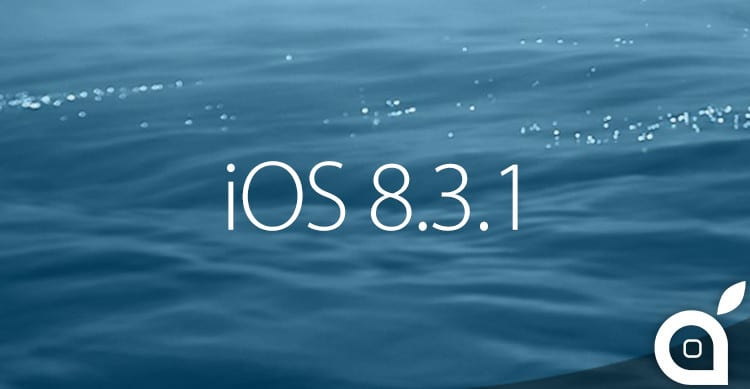ios-8.3.1