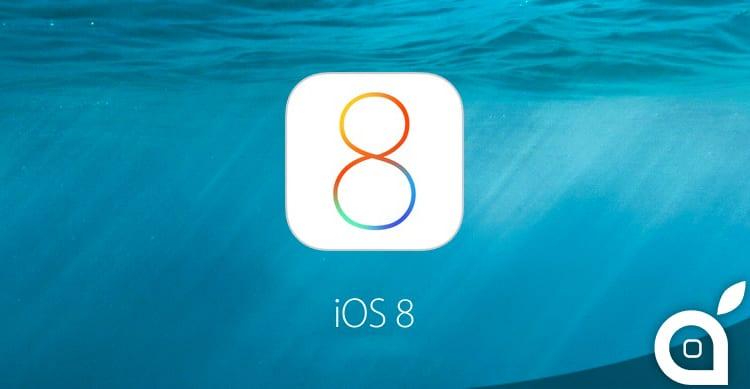 Sale l'adozione di iOS 8 grazie ad Apple Music