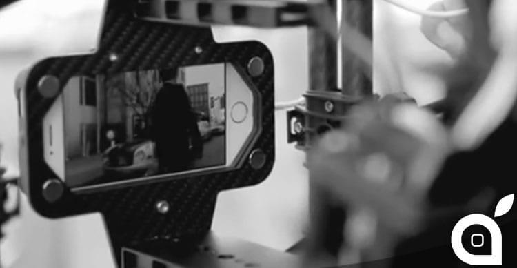 Bentley sceglie ancora iPhone per girare il suo documentario annuale [Video]
