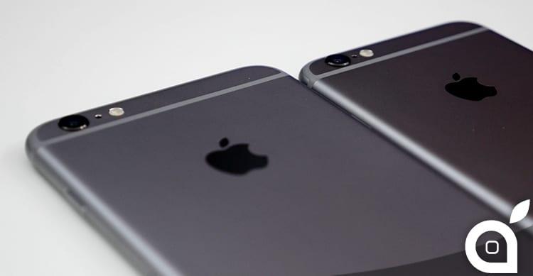 iPhone 6S potrebbe essere più sottile grazie ad un nuovo chip di illuminazione del Display