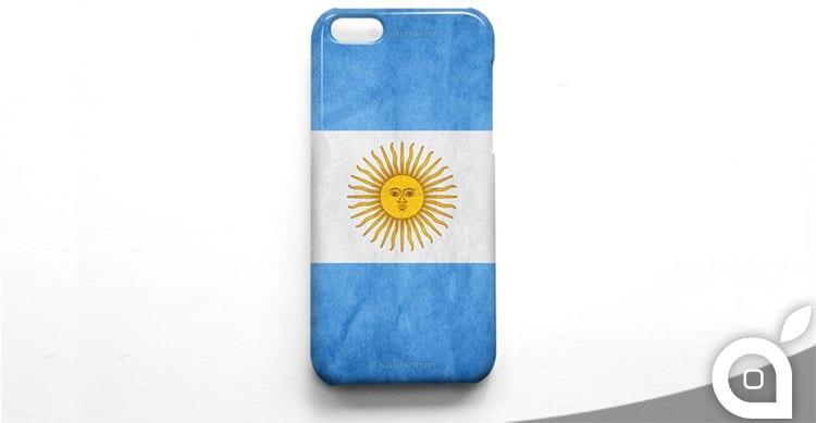 Fermato un carico di iPhone, iPad e Mac di contrabbando in Argentina