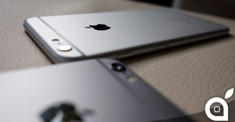 iPhone 6s e 6s Plus avranno una fotocamera da 12 MP?
