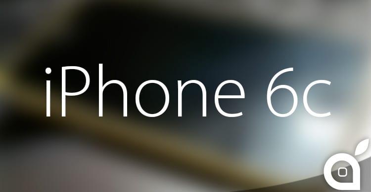 È questo il nuovo iPhone 6c? [Foto]