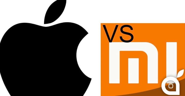 ispazio-Apple-vs-Xiaomei