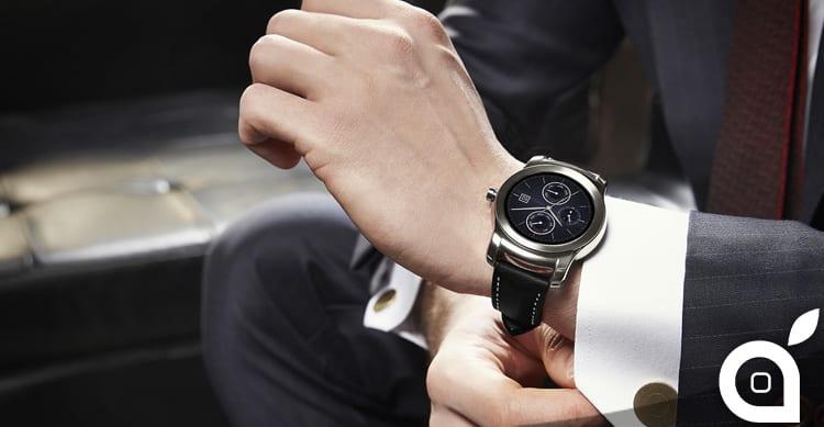 LG Watch Urbane sbarca nei negozi italiani