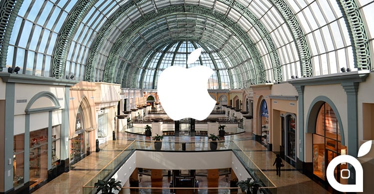 A Dubai l'Apple Store più grande del mondo