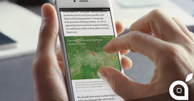 Apple acquista Coherent Navigation, per una localizzazione GPS precisa al centimetro!
