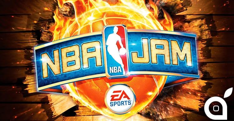NBA Jam è il gioco del mese per IGN: ecco come scaricarlo GRATIS per un periodo limitato!