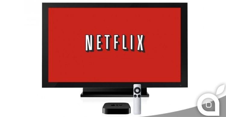 netflix futuro della tv