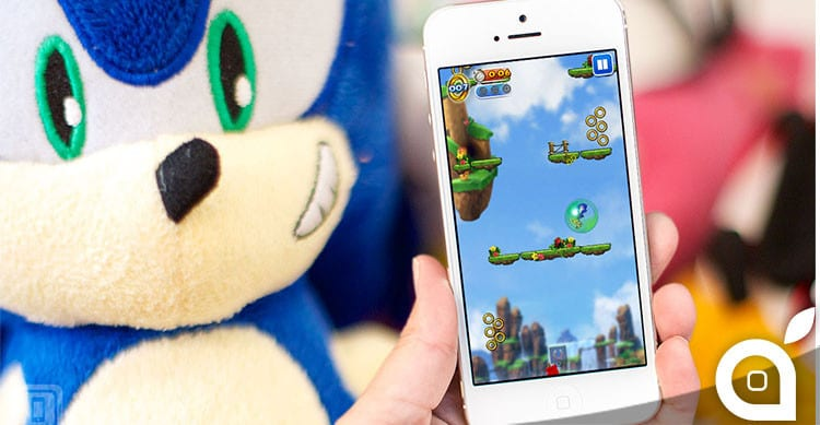 sega su app store google play