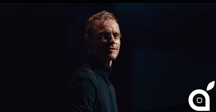 Il film su Steve Jobs arriverà in Italia il 21 Gennaio 2016 [Video]