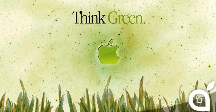 Greenpeace: Apple è la società leader nell'utilizzo di energie rinnovabili