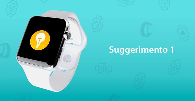 Come scattare uno Screenshot su Apple Watch   Tips