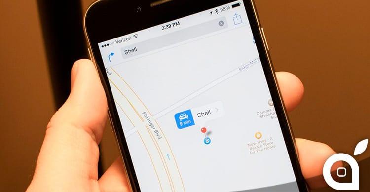 TomTom rinnova il contratto con Apple come fornitore delle Mappe