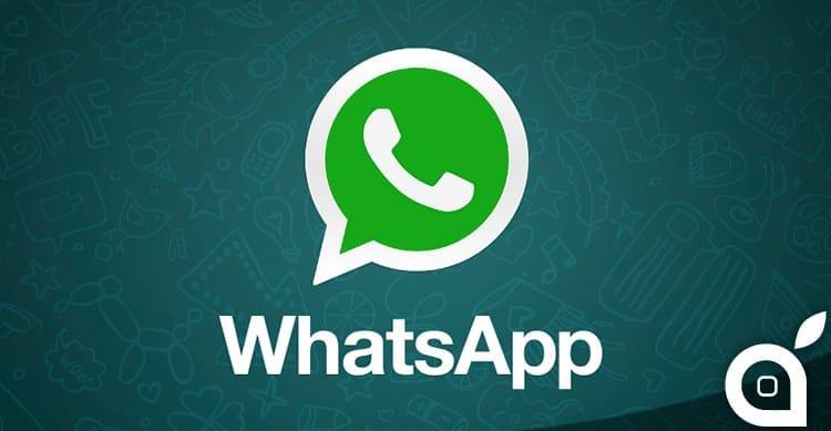 WhatsApp: la piattaforma memorizza le conversazioni eliminate dagli utenti