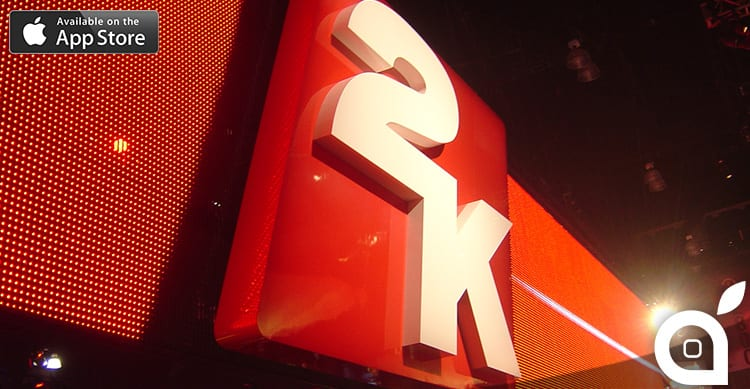 2K sconta i suoi giochi più famosi per iOS per un periodo limitato