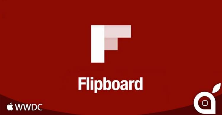 Flipboard.