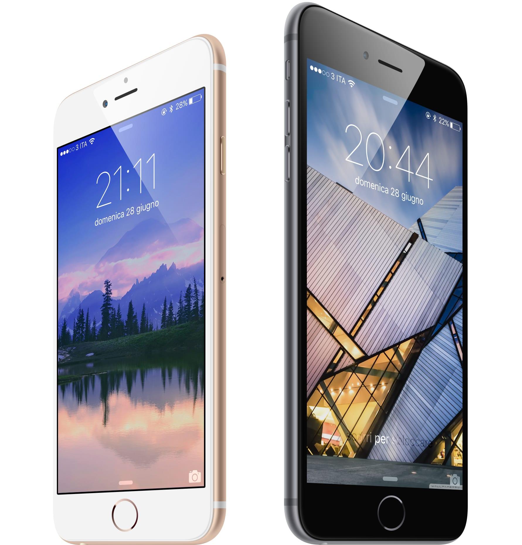 #WallpaperSelection #81: Scarica Gratis i nuovi Sfondi di iSpazio per il tuo iPhone, iPad e da oggi anche Apple Watch!