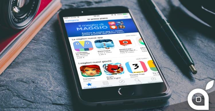 Apple inizia a sperimentare le anteprime delle applicazioni in Landscape su App Store